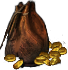 Sack with 100 Vorling pennies(795).png